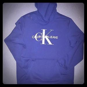 Calvin Klein Jean's Hoodie